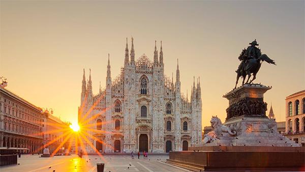 Organisation Séminaires, Congrès, Soirées de Gala, Salons, Lancement de produits Paris Conférence annuelle à Milan