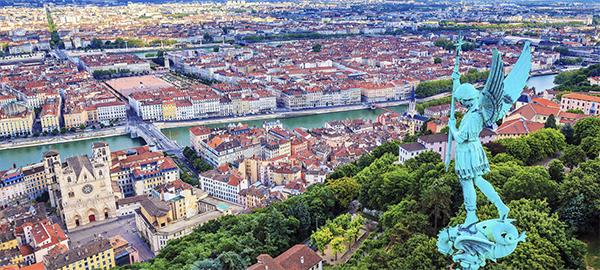 Organisation Séminaires, Congrès, Soirées de Gala, Salons, Lancement de produits Paris - Séminaire de Direction à Lyon