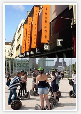 Organisation d'événement team building à Paris - Activités team building