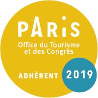 Office du Tourisme et des Congrès de Paris
